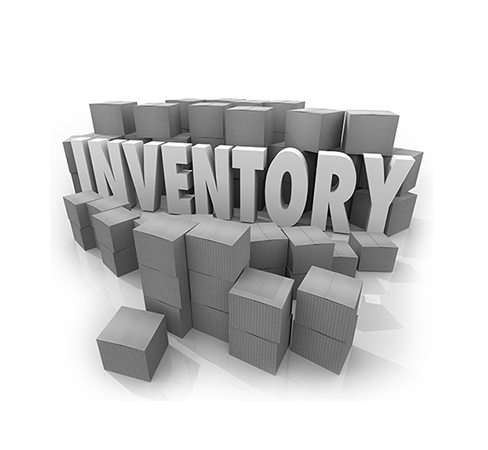 Inventory for everything